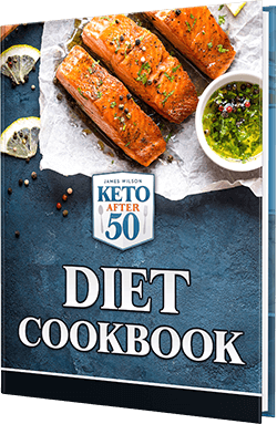 Keto After 50 Review 2020 - How much is it true? 2