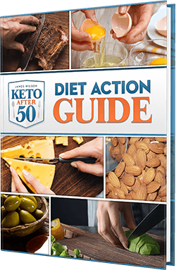 Keto After 50 Review 2020 - How much is it true? 3